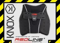 KNOX PROTEKTOR KLATKI PIERSIOWEJ CHEST GUARD S