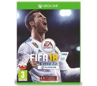 OUTLET OLEOLE! GRA EA XBOX ONE FIFA 18