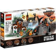 Lego MBA Adventure Desinger