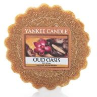Oud Oasis - Yankee Candle wosk zapachowy