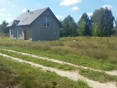 Działka Zelażowa Wola budowlana 1000m2