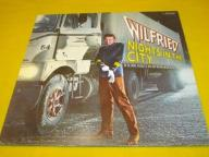Wilfried- Nights in the City--- Super stan
