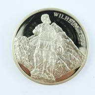 Numizmat - Szwajcaria - Wilhelm Tell -lustro -B201