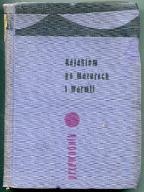 MAZURY i WARMIA -- przewodnik kajakowy - 1960