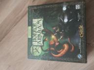 horror w Arkham + dodatki
