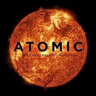 Mogwai - Atomic / 2LP VINYL