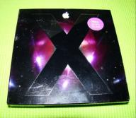 Apple Mac OS X 10.5.6 Leopard (niemiecki) MC094D/A
