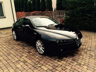 Alfa Romeo Brera Jak Nowa 6756358743 Oficjalne Archiwum Allegro