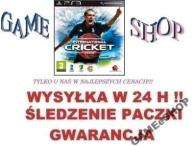 International Cricket 2010_BDB_PS3_GWARANCJA