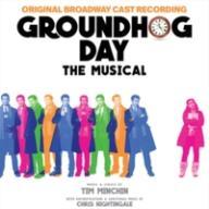 Groundhog Day Musical 1 Cd