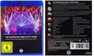 The Australian Pink Floyd Show [Blu-ray] Live 2011