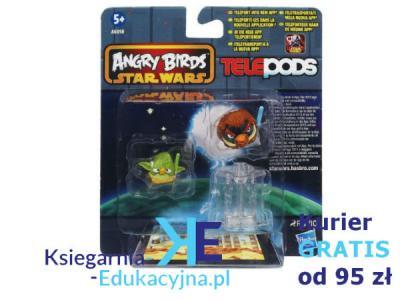 Gra Angry Birds Star Wars 2 Pak Telepods Hasbro 6134490578 Oficjalne Archiwum Allegro