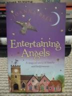 ENTERTAINING ANGELS - JOANNA BELL