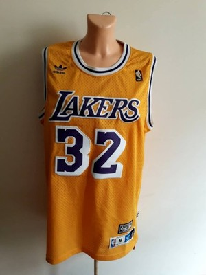 Adidas NBA Lakers Oldschool JOHNSON 32 - 7008300851