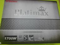 488B44 Zasilacz komputerowy Enermax Platimax 1700W