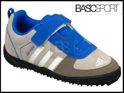 108967c0c1a48e Adidas Daroga Lea CF 27 Buty na rzepy dla dzieci - 3099248862 ...
