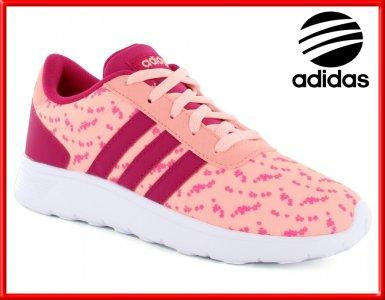Buty damskie adidas lite racer f99307 neo nowość Zdjęcie