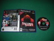GRA GRY GIER PS2 Second Sight