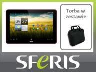 Acer Iconia TAB A200 Tegra 2 10,1 32GB Red TORBA