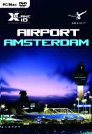Airport Amsterdam X-Plane 10 Add On (Mac/PC DVD)
