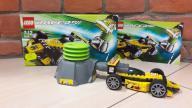 LEGO RACERS 8228 UNIKAT!!!