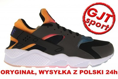 sports shoes e6986 800e9 BUTY NIKE AIR HUARACHE RUN SD