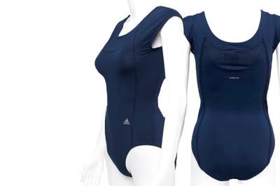 Trykot Damski Adidas Gimnastyka Taniec X11775 - S