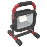REFLEKTOR AKUMULATOROWY 10W LED / i124 d