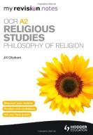 Jill Oliphant My Revision Notes OCR A2 Religious S