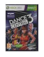 KINECT DANCE CENTRAL 3 PL DUBBING XBOX 360 WYS24H