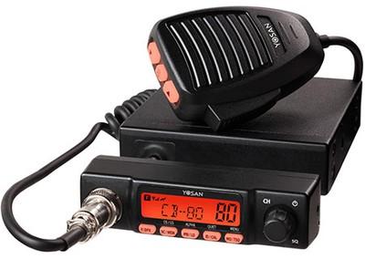 CB RADIO YOSAN CB-100 SKLEP KRAKÓW