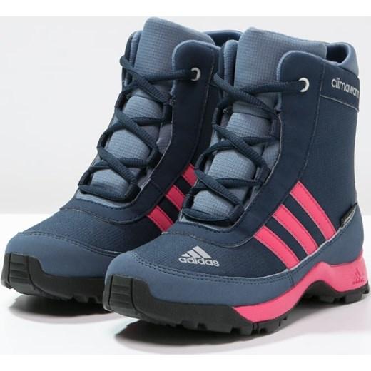 Adidas CW AdiSnow CF CP K AQ4132 rozm.34