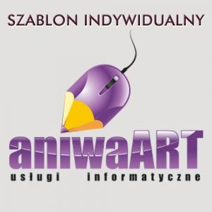 INDYWIDUALNY SZABLON AUKCJI SZABLON ALLEGRO+FVAT~