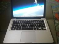 Apple MacBook i5 500gb 4gb RAM pro 13 okazja !!!!