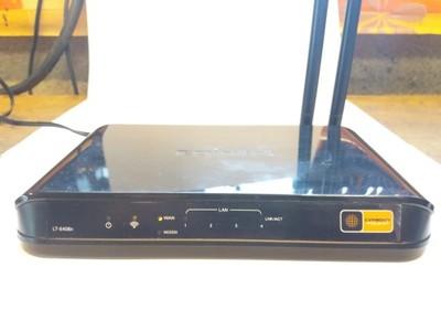 Edimax Router do LTE LT6408n LT-6408n używany
