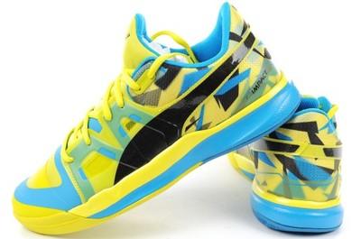 Buty halowe p ręczna PUMA EvoIMPACT 103166 01 44,5