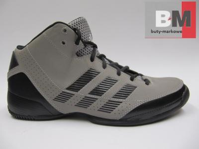 Sklep: buty adidas 3 series light koszykarskie na kosza