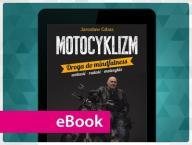 Motocyklizm. Droga do mindfulness. Jarosław Gibas