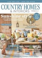 Country Homes & Interiors September 2017