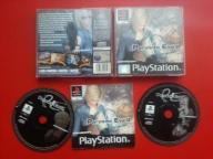 parasite eve 2 psx ps1 ps2