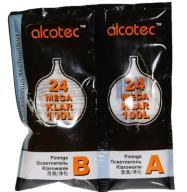 ALCOTEC Turbo MEGA Klar 24 jedyny na 100L