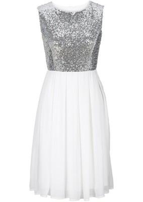 Lucky1616 Idealna Sukienka Na Bal Wesele 48 50 6811609111