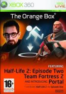 The Orange Box - Xbox 360 Użw Game Over