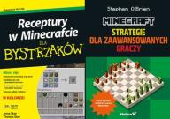 Receptury w Minecrafcie + Strategie