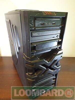 Komputer Stacjonarny Do Gier X Strike 6616323358 Oficjalne Archiwum Allegro