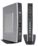 HP THINCLIENT T5740 1,6 GHZ / 1 GB / 2 GB / ATOM