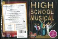 HIGH SCHOOL MUSICAL VCD / MP1421