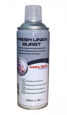 Nielsen Fresh Linen  Burst - świeże pranie 400ml