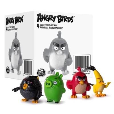 Angry Birds Bomba Swinia Czerwony Chuck Kolekcja 6885345693 Oficjalne Archiwum Allegro