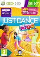 JUST DANCE KIDS KINECT XBOX 360 POZNAN SKLEP